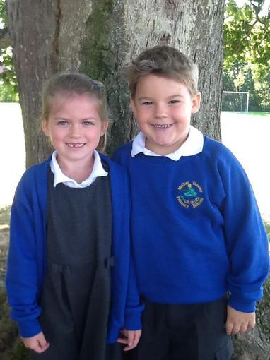 Meet our School Councillors.