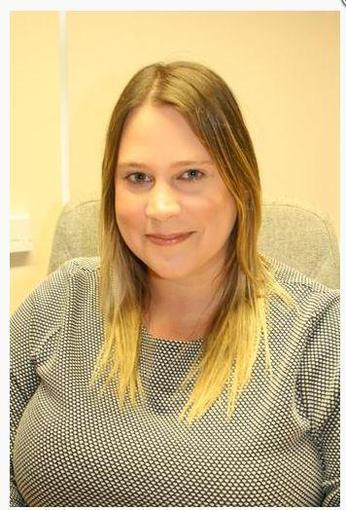 Mrs C Holt,  Safeguarding Lead