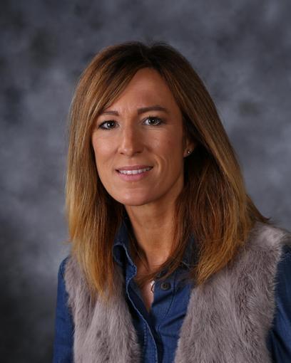 Mrs Sarah Freeman, Chair of Education Committee