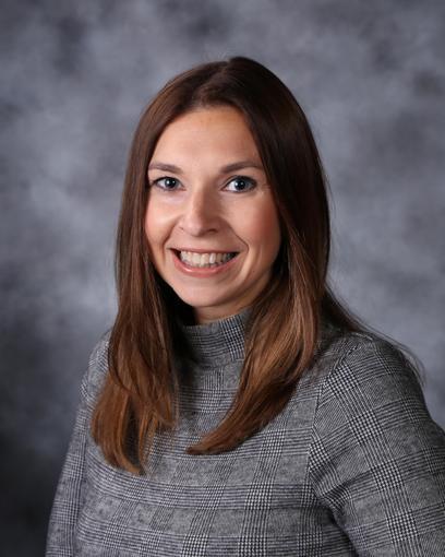 Mrs Gemma Atherton, School Administrator