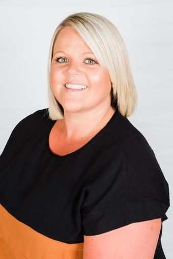 Mrs Kelly Byrne Pastoral Support Worker
