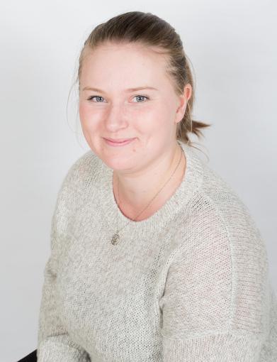 Debbie Lea Nursery Assistant/Cedars