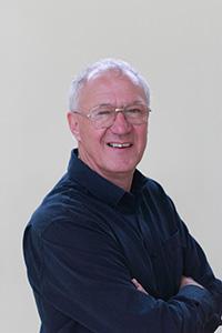 Cllr Dave Parsons Governor