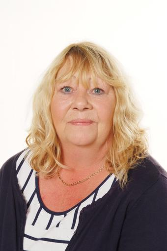 Mrs Sharon Hodgkinson Cleaner/Midday Supervisor