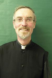 Fr Philip Wells Governor