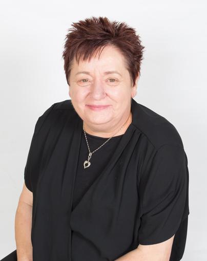 Ann Wignall Nursery Assistant