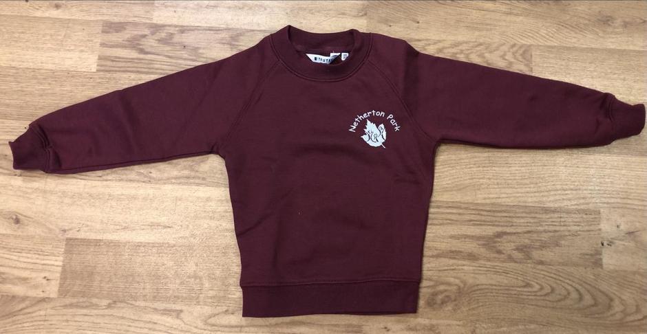 Sweatshirts are priced £7.75