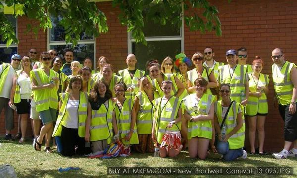 Carnival Volunteers