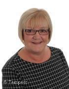 Liz Baker, School Business Manager