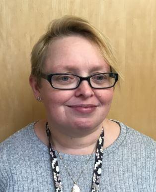 LSA / Senior Lunch Time Supervisor Mrs S Bensley
