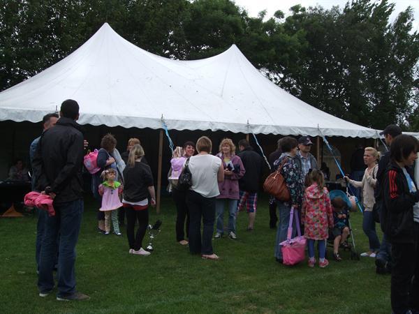 Summer Fair 2016