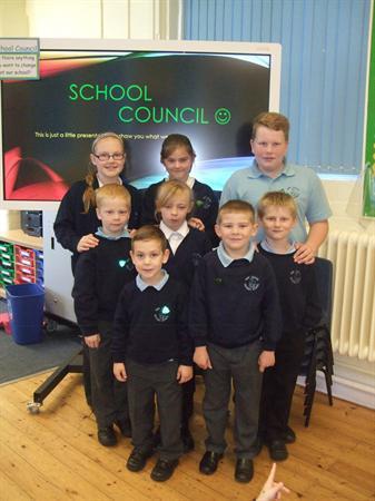 School Council 2016 2017