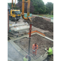 Concreting the Foundations