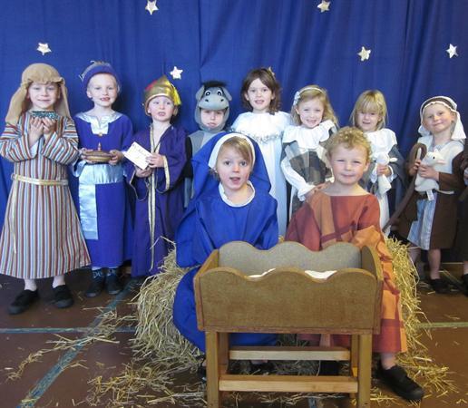 Nativity 201