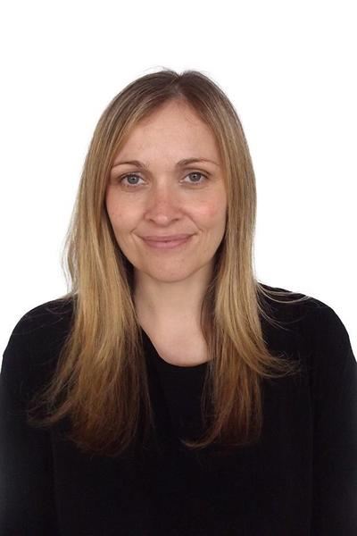 Sarah Westwood Year 5 Teacher