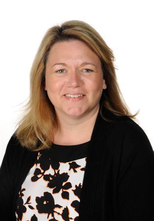 Helen Wilson Admin Officer