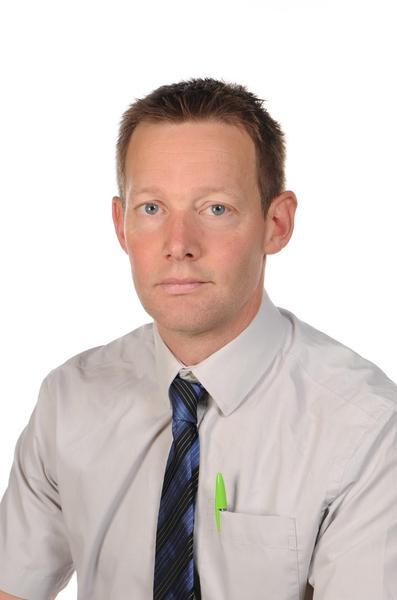 Adam Buckland Year 3 Teacher