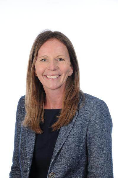 Emma Grinyer Deputy Headteacher