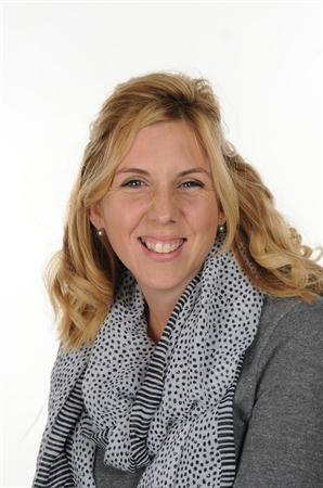 Charlotte Sampson SENCO
