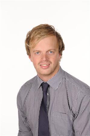 Nathan Collins Year 5 Teacher