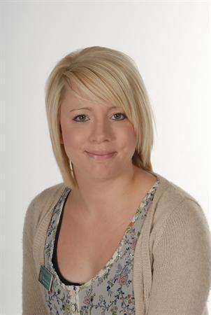Louise Martin Breakfast Club Supervisor