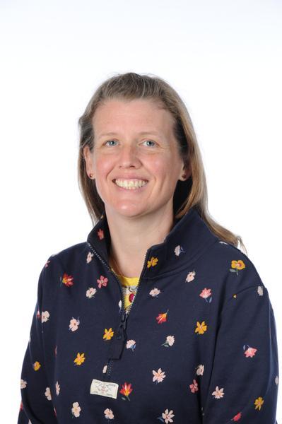 Hannah Knight Teaching Assistant