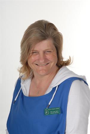 Lynn Barry Lunchtime Supervisor/Cleaner