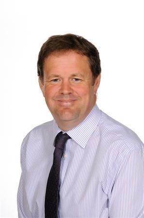 Kelvin Geary Headteacher