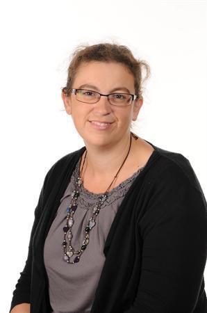 Rebecca Symons PPA Teacher