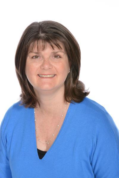 Marion Felton Admin Apprentice