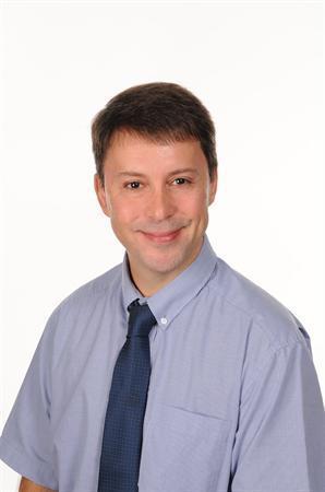 Andrew Davies PPA Teacher
