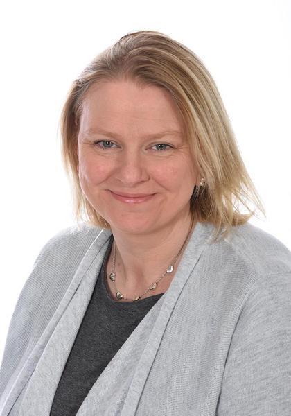 Sarah Segar Teaching Assistant