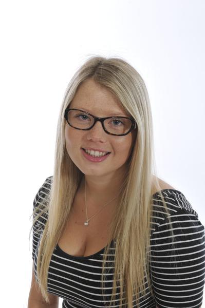 Christie Holton Year 3 Teacher