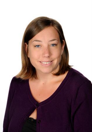 Louise Matthias Breakfast Club Supervisor