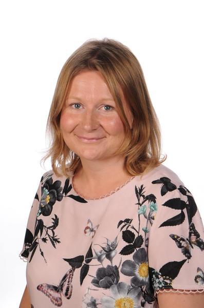 Sue Richardson Year 4 Teacher