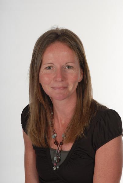 Emma Grinyer Co-opted Governor