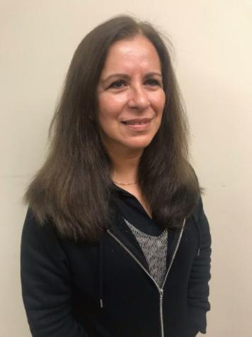 Senora Craven-Spanish Teacher across Key Stage 1
