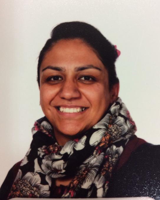 Ms Rashid - EYFS
