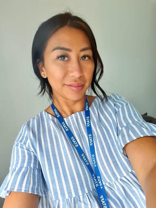 Mrs Cauchi-Sycamore Teaching Assistant