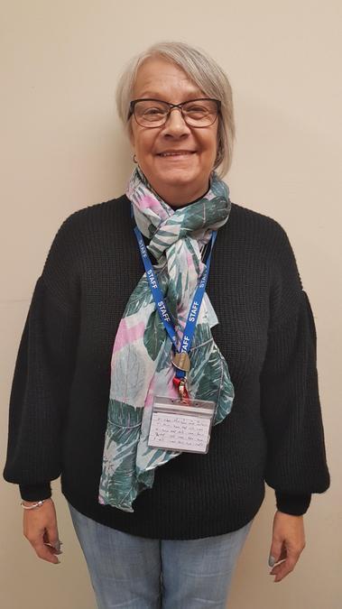Mrs Doran