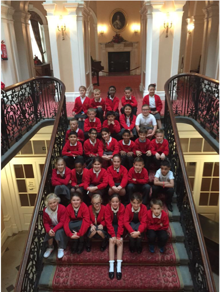 We loved our trip to Croxteth Park.
