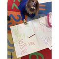 Practising addition and subtraction