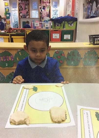 Well done Yusuf for matching amounts.