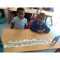 Ordering and retelling  'The Ugly Duckling' story.