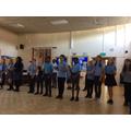 Body percussion in music