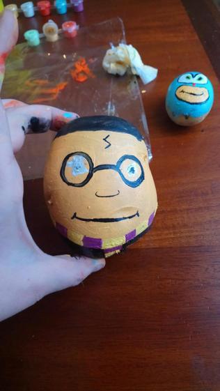 Zachary's potato