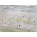 Skara Brae by Diana