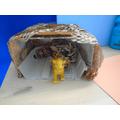 Aiman made a lion's den.