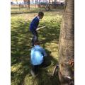 Hunter/Gatherer activity