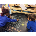 Matching dominoes game - Quick fire addition